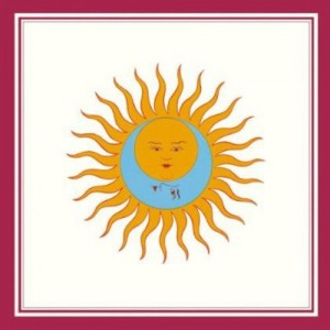 KING CRIMSON-LARKS´ TONGUES IN ASPIC LTD