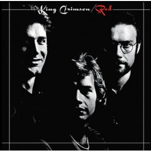 KING CRIMSON-RED DLX