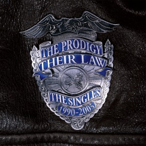 PRODIGY-THEIR LAW: THE SINGLES