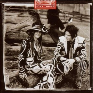 WHITE STRIPES-ICKY THUMP