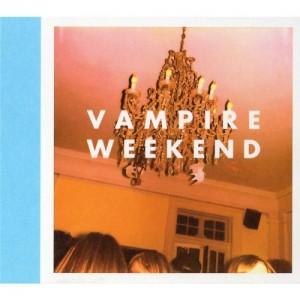 VAMPIRE WEEKEND-VAMPIRE WEEKEND