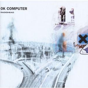 RADIOHEAD-OK COMPUTER