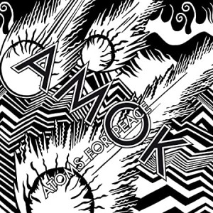ATOMS FOR PEACE-AMOK