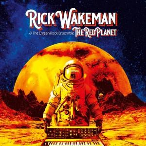 RICK WAKEMAN-RED PLANET