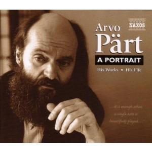 ARVO PÄRT-A PORTRAIT