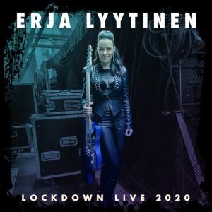 ERJA LYYTINEN-LOCKDOWN LIVE 2020