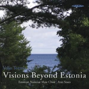 V.TORMIS-VISIONS BEYOND ESTONIA