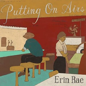 ERIN RAE-PUTTING ON AIRS