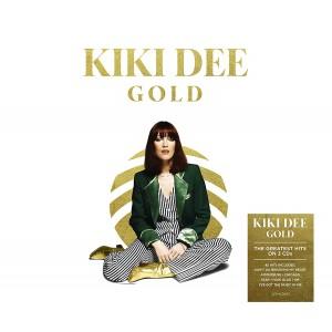 KIKI DEE-GOLD