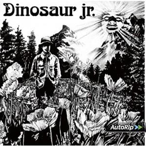 DINOSAUR JR-DINOSAUR JR