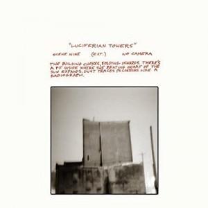 GODSPEED YOU! BLACK EMPEROR-LUCIFERIAN TOWERS