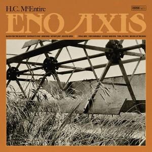 H.C. MCENTIRE-ENO AXIS