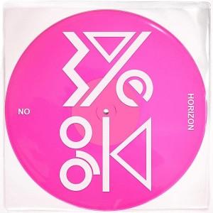 WYE OAK-NO HORIZON EP