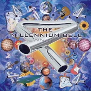 MIKE OLDFIELD-MILLENIUM BELL