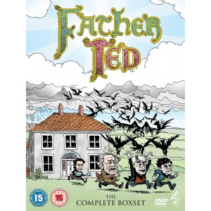 FATHER TED: COMPLETE SERIES