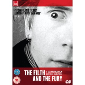 FILTH AND THE FURY