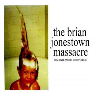 BRIAN JONESTOWN MASSACRE-SPACEGIRL OTHER FAVORITES