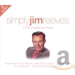 JIM REEVES-SIMPLY JIM REEVES