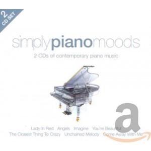 CHRIS INGHAM-SIMPLY PIANO MOODS