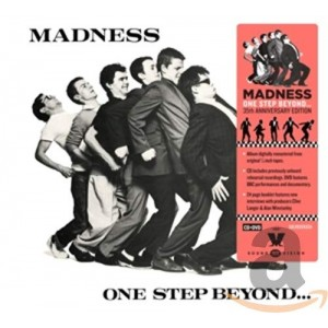 MADNESS-ONE STEP BEYOND