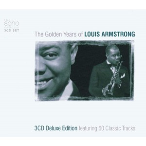 LOUIS ARMSTRONG-THE GOLDEN YEARS OF LOUIS ARMS