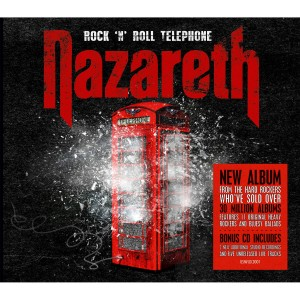 NAZARETH-ROCK ´N´ ROLL TELEPHONE