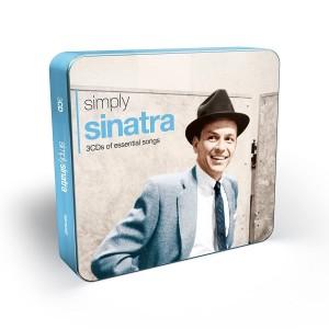 FRANK SINATRA-SIMPLY FRANK SINATRA