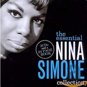 NINA SIMONE-THE ESSENTIAL COLLECTION