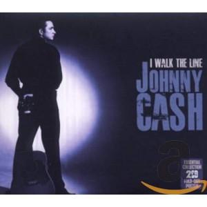 JOHNNY CASH-I WALK THE LINE