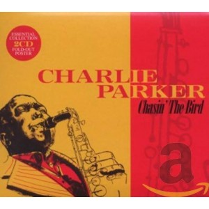CHARLIE PARKER-CHASIN´ THE BIRD