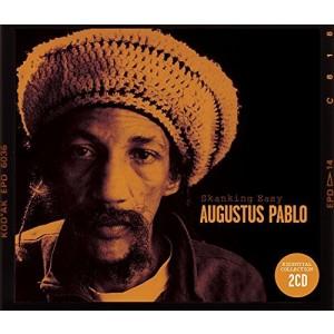 AUGUSTUS PABLO-SKANKING EASY