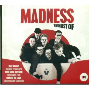 MADNESS-THE VERY BEST OF