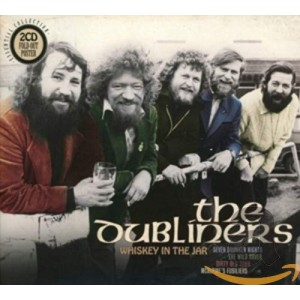 DUBLINERS-WHISKEY IN THE JAR