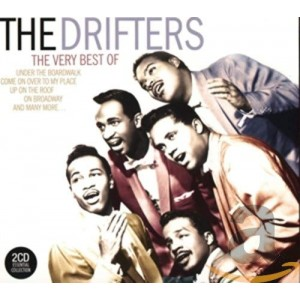 DRIFTERS-THE VERY BEST OF