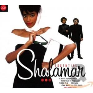SHALAMAR-THE ESSENTIAL