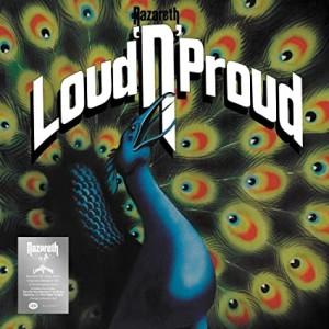 NAZARETH-LOUD ´N´ PROUD