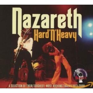 NAZARETH-HARD ´N´ HEAVY