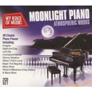 CHRIS INGHAM -MY KIND OF MUSIC: MOONLIGHT PI