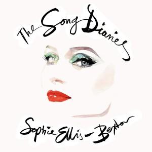SOPHIE ELLIS-BEXTOR-THE SONG DIARIES