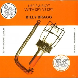 BILLY BRAGG-LIFE´S A RIOT