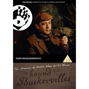 SHERLOCK HOLMES / HOUND OF THE BASKERVILLES