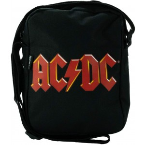 AC/DC-AC/DC LOGO (CROSS BODY BAG)