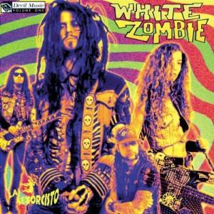 WHITE ZOMBIE-LA SEXORCISTO: DEVIL MUSIC