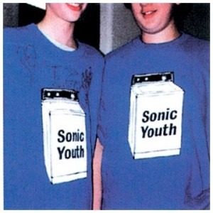 SONIC YOUTH-WASHING MACHINE