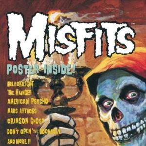 MISFITS-AMERICAN PSYCHO