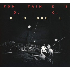 FONTAINES D.C.-DOGREL