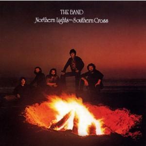 BAND-NORTHERN LIGHTS SOUTHERN CROSS