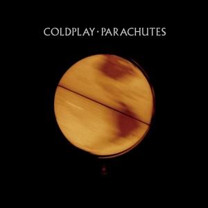 COLDPLAY-PARACHUTES