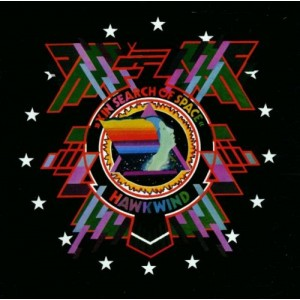 HAWKWIND-IN SEARCH OF SPACE