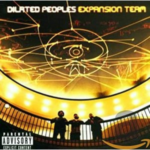 DILATED PEOPLES-EXPANSION TEAM